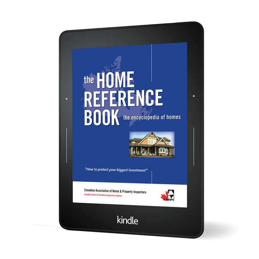 The Home Reference eBook - CAHPI