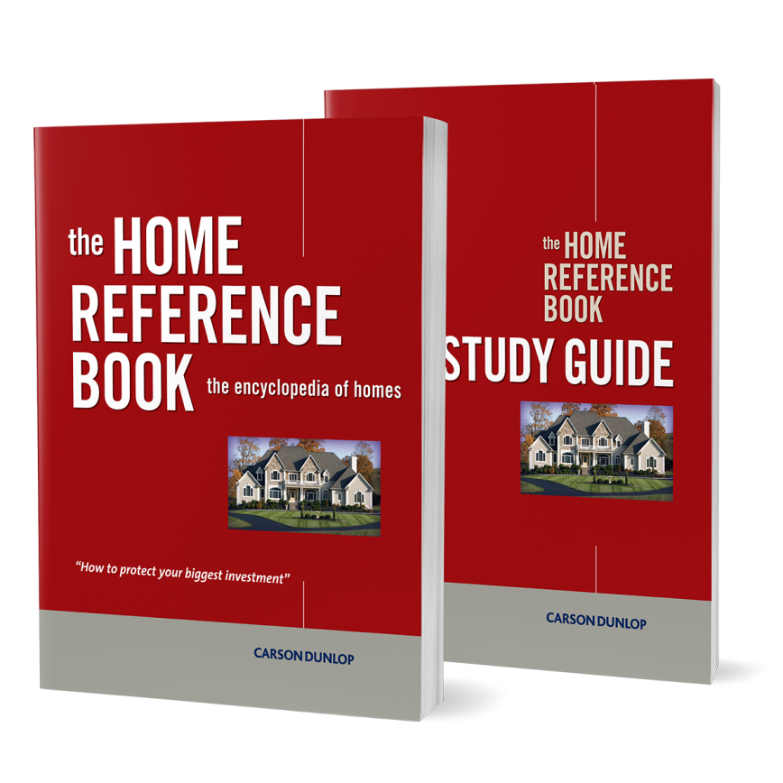 Home Reference Book and Study Guide