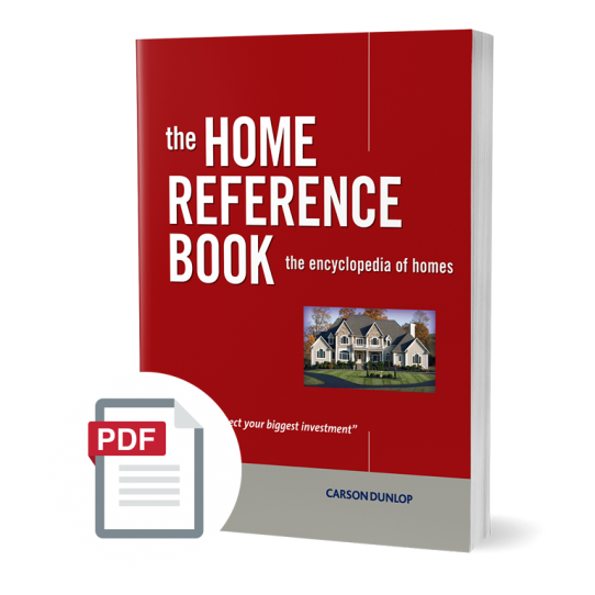 Home Reference Book