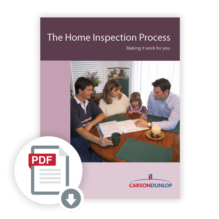 The Home Inspection Process Course