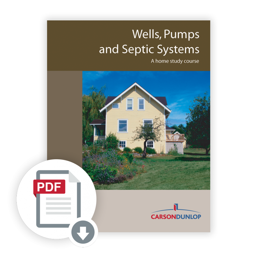 Wells, Pumps and Septic Systems Course