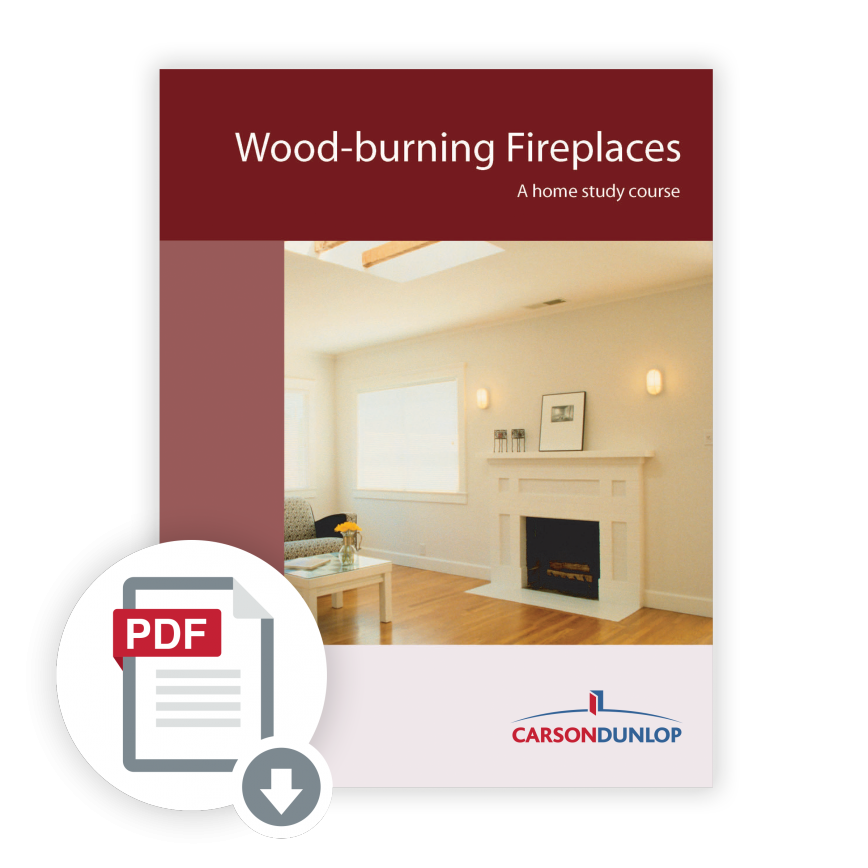Wood Burning Fireplaces Course