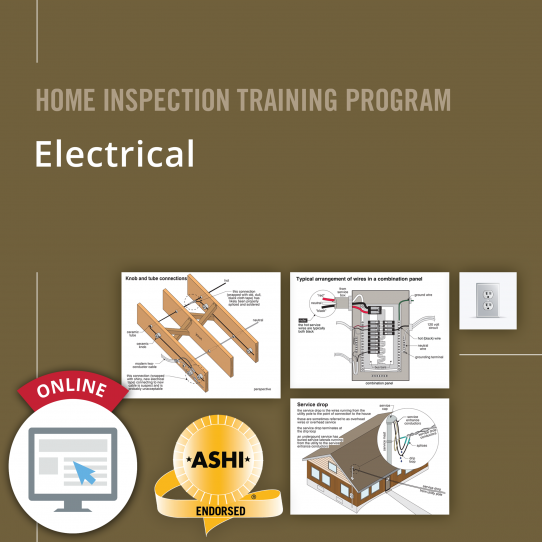 Electrical Online Course