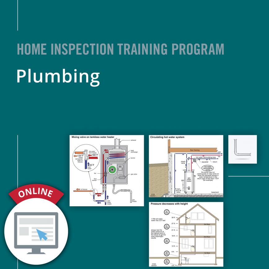 Plumbing Online Course