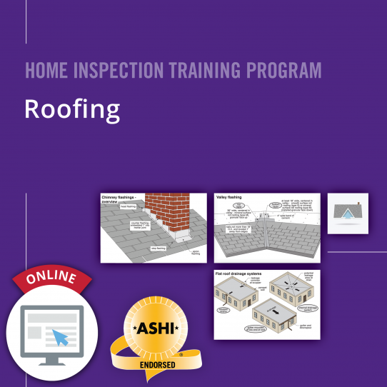 Roofing Online Course