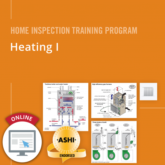Heating I Online Course