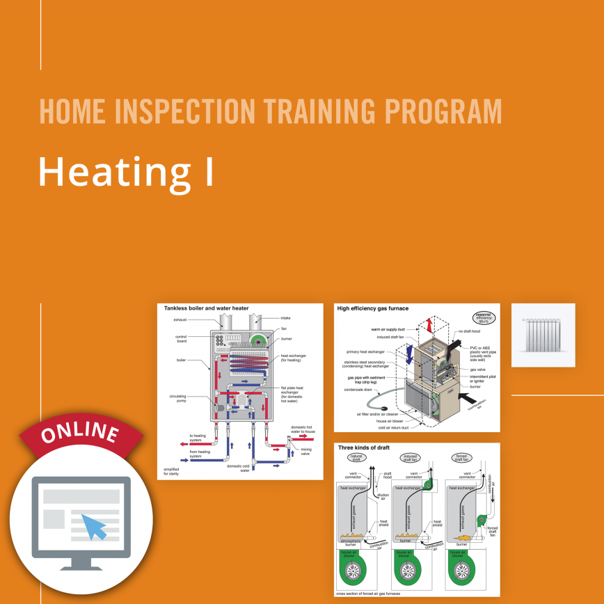 Heating I Course