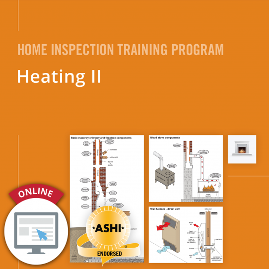 Heating II Online Course