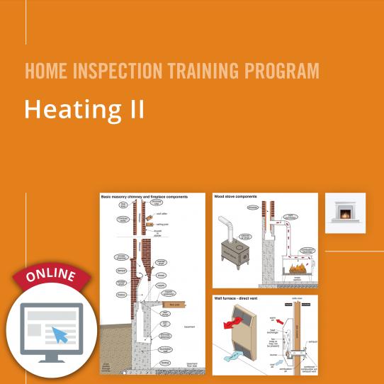 Heating II Online Course