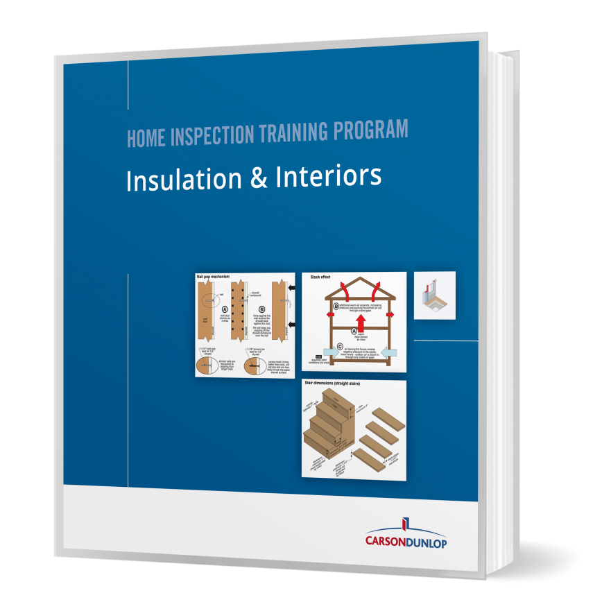 Insulation and Interiors Textbook
